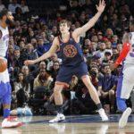 NBA – Un changement dans le cinq majeur des Knicks ?