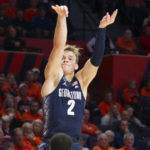 NCAA – Mac McClung cartonne !