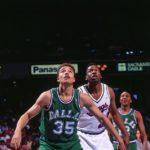 NBA Flashback – Le jour où les Dallas Mavericks ont subi leur plus grosse humiliation