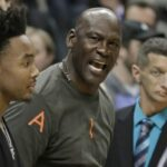 NBA – Le trash-talking sauvage de Michael Jordan envers le nouvel acolyte de Harden