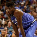 NBA – Mo Bamba suspendu un match par sa propre équipe