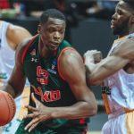VTB League – Lokomotiv Kuban : Moustapha Fall absent deux semaines