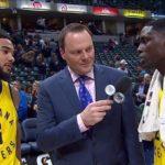 NBA – Du mouvement à la mène chez les Pacers ?