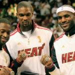 NBA – Chris Bosh révèle comment LeBron lui a appris son départ du Heat