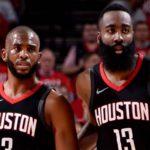 NBA – Les Rockets espèrent conclure un deal avant la fin de la semaine
