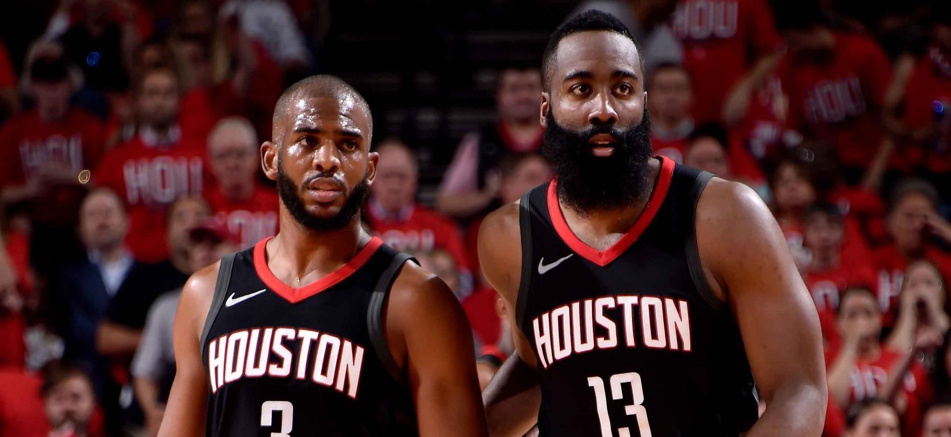 Nouvelles rumeurs à Houston : et si la franchise enregistrait un transfert avant la fin de la semaine ?