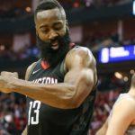 NBA – James Harden rejoint Oscar Robertson dans l'histoire