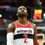 NBA – John Wall demande son trade aux Wizards !