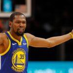 NBA – Kevin Durant fait taire des fans en plein match