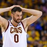 NBA – Kevin Love n'exclut pas d'être échangé par les Cavs