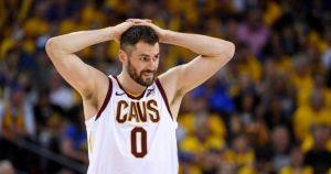 NBA – Pourquoi le trade de Kevin Love pourrait bien capoter