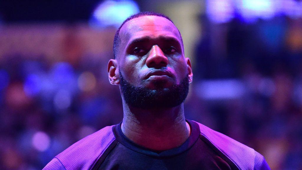 En atomisant les Spurs avec 42 points au box score, LeBron James rejoint Allen Iverson et Kobe Bryant parmi les joueurs à enregistrer plusieurs matchs à plus de 40 points face à Gregg Popovich