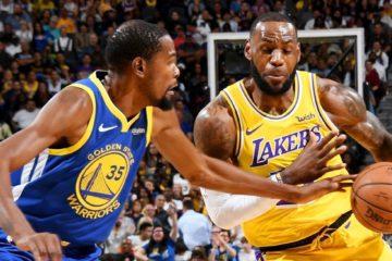 Cette année la plus grosse affiche du Christmas Day Game verra s'affronter les Lakers et les Warriors. Une affiche donc les billets sont désormais les plus chers de la décennie pour l'événement
