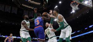 NBA – Programme de la nuit (06/12) : Un classique de l'Est au Madison Square Garden