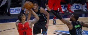 NBA – Programme de la nuit (04/12) : Portland en visite dans le Texas