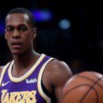 NBA – Quelles solutions internes pour remplacer Rondo aux Lakers ?