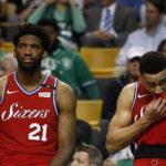 NBA – Les Sixers toujours à la recherche d'un renfort