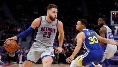 NBA – Le trade proposé par Bill Simmons pour amener Blake Griffin… aux Warriors !