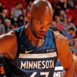 NBA – L'énigmatique absence de Taj Gibson