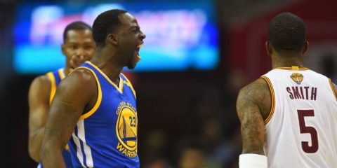 Trashtalk NBA