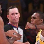 NBA – La ligue a la technique pour lutter contre les gros mots, Mitchell pas d'accord !