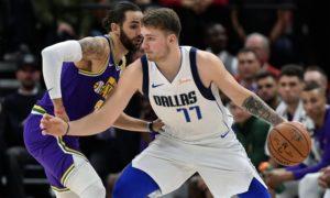 NBA – Ricky Rubio : «Luka Doncic va devenir le meilleur joueur européen de l'histoire»