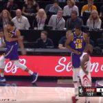 NBA – Rudy Gobert se fait expulser après 3 minutes de jeu !