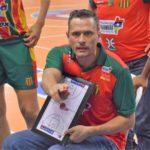 LFB – Virgil Lopez devient le nouvel assistant du BLMA