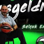 BSL – Selcuk Ernak remplace Ahmet Caki sur le banc du Darussafaka
