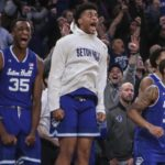 NCAA – Fin de match absolument dingue entre Kentucky et Seton Hall !