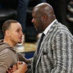 NBA – Stephen Curry : «Shaq a totalement tort»