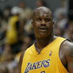 NBA – Shaq rembarre un internaute avec une blague… sur sa mère