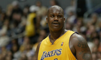 Shaq pense qu'il battrait facilement les Warriors
