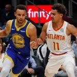 NBA – Récap de la nuit (04/12) : Golden State et Curry se réveillent, Toronto tombe à la maison