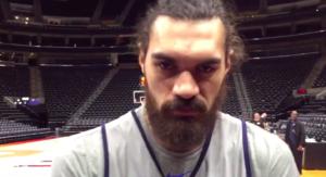 NBA – Etre All-Star ? La réaction WTF de Steven Adams
