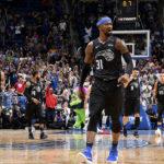 NBA – Deux nouvelles cibles pour les Lakers