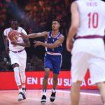 LNB – Récap du All Star Game : Victoire de la sélection française, Lahaou Konaté MVP, Robinson, Pinault et Harley mis à l'honneur