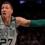 NBA – La stat impressionnante réalisée par Daniel Theis contre les Bulls