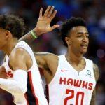 NBA – Les Hawks ont un nouveau joueur dans le viseur, un autre sur le départ ?