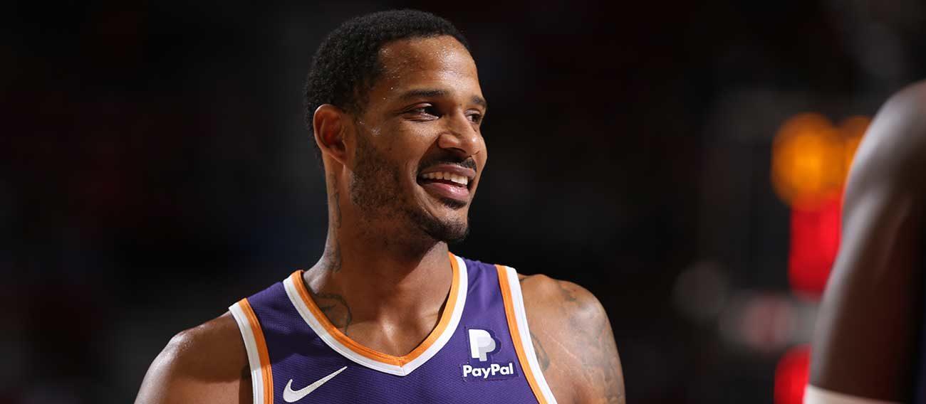 Trevor Ariza bloqué par les Suns pour aller aux Lakers