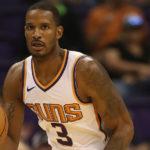NBA – Trevor Ariza sur le départ des Suns