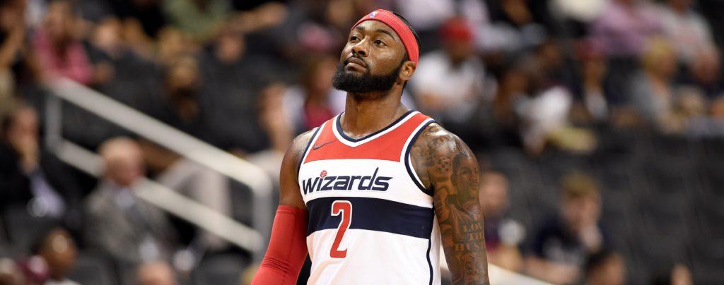 John Wall similaire à Westbrook pour LeBron