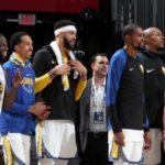 NBA – Le mal interne qui a rongé les Warriors la saison dernière