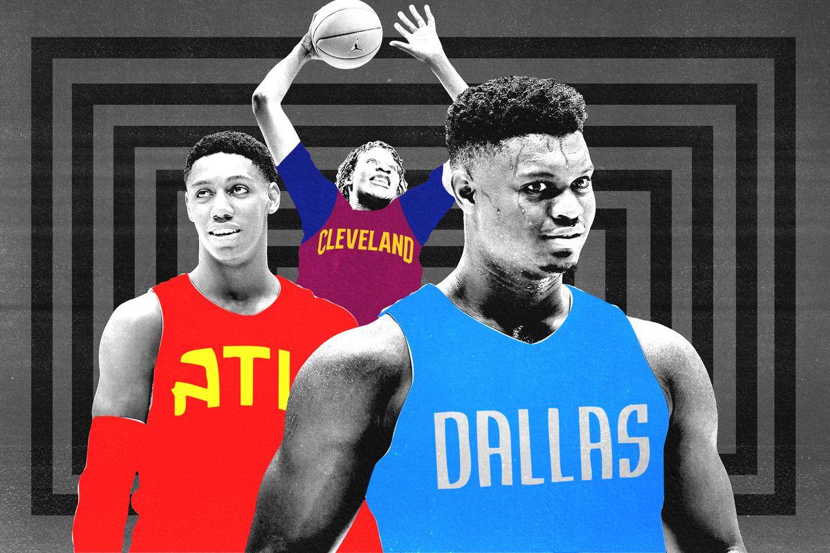 Zion Williamson avec les Knicks en NBA ?