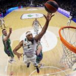 Jeep Elite – Officiel : Adreian Payne signe à l'ASVEL !
