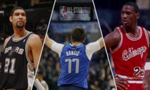 NBA – Qui est le meilleur rookie de votre année de naissance ?