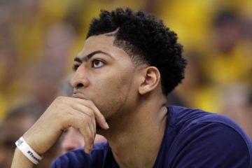 Si les Pelicans ne transfèrent pas Davis avant la deadline, un accord pourrait être trouvé pour que l'intérieur ne joue plus jusqu'à la fin de la saison