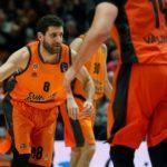 Liga Endesa – Retour à l'infirmerie pour Antoine Diot !