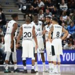 Eurocup – Top 16 J4 : L'Asvel est en quart !