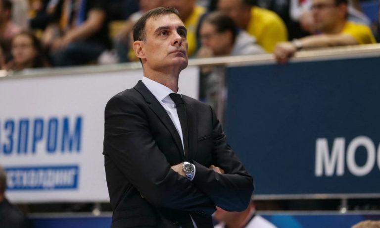 Un coach de plus viré dans la plus grosse compétition en Europe